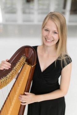 Stephanie Wunsch Harfe